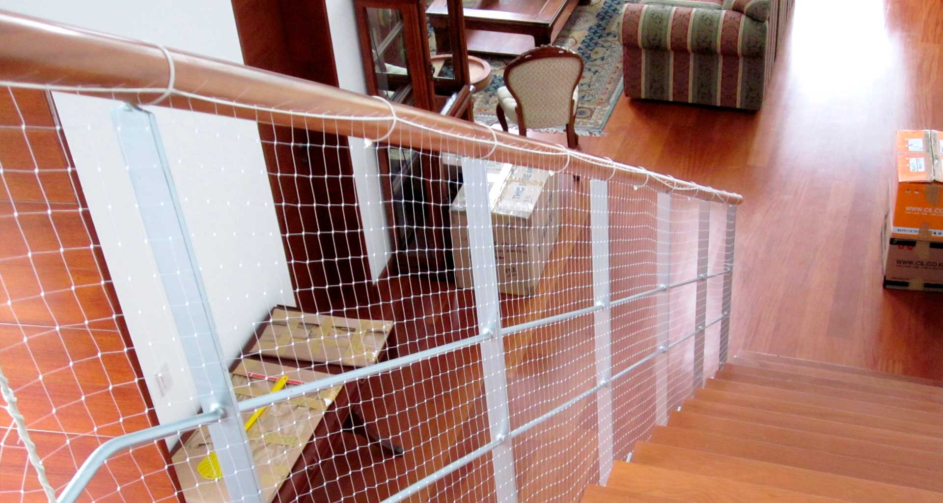 Proteccion escaleras nios baranda proteccion escalera - Proteccion escaleras ninos ...